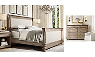 Shop St. James Upholstered Bed