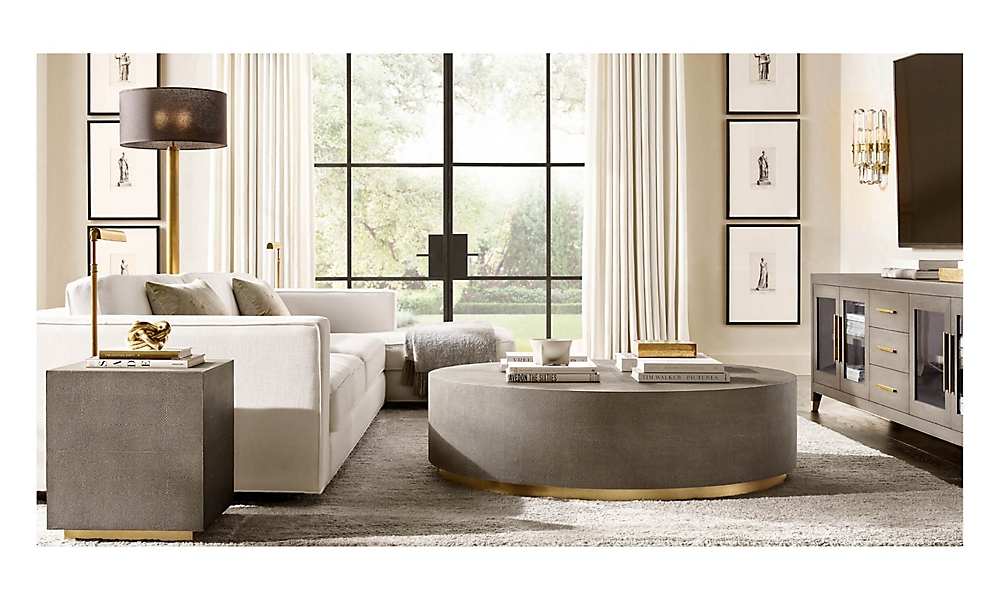Shop Maddox Sectional