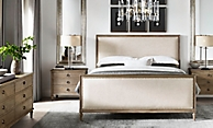 Shop Maison Grey Bed