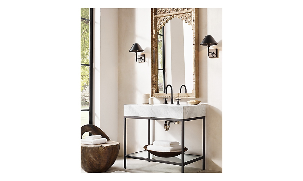 Shop Hudson Washstand
