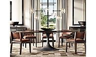 shop Aero Wood Dining