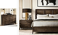 shop Campaign Brown Bedroom