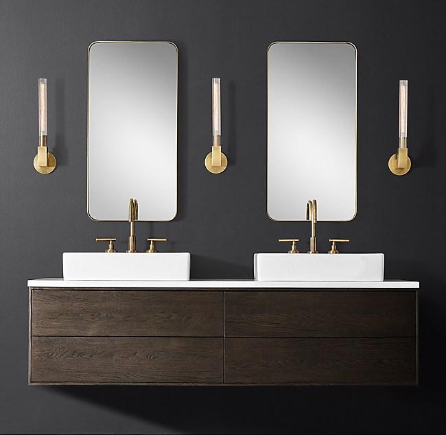bowen double floating vessel vanity