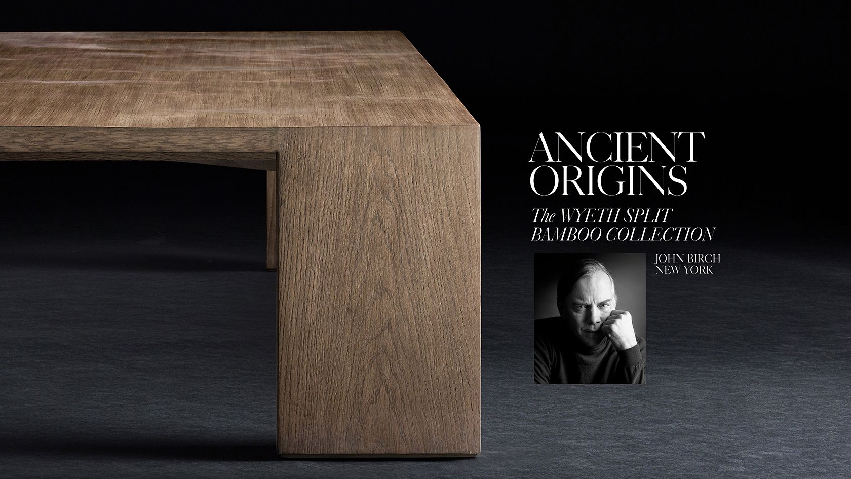 Introducing the Bamboo Collection