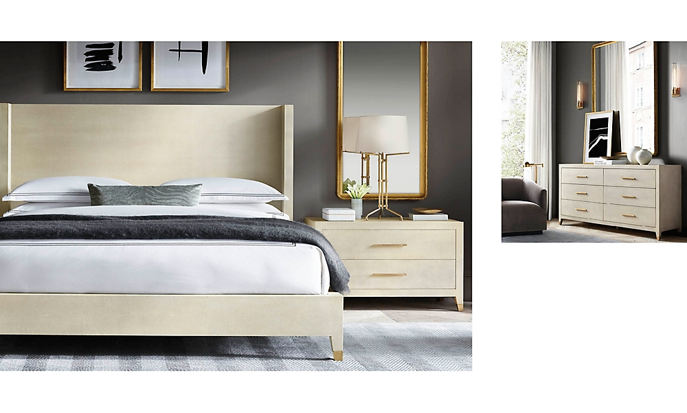 Shop Graydon Bed