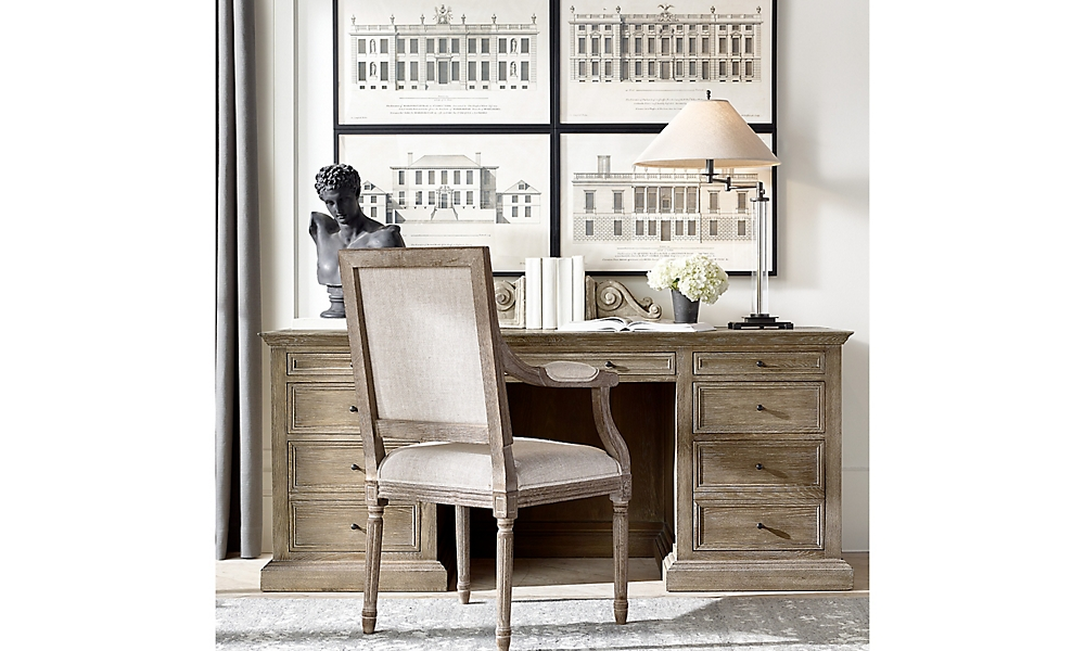 Shop French Panel Desk