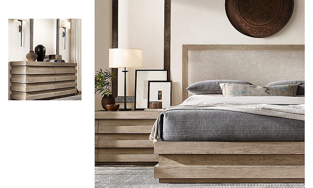 Shop Stacked Storage Bed