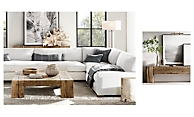 Shop Maxwell Sectional