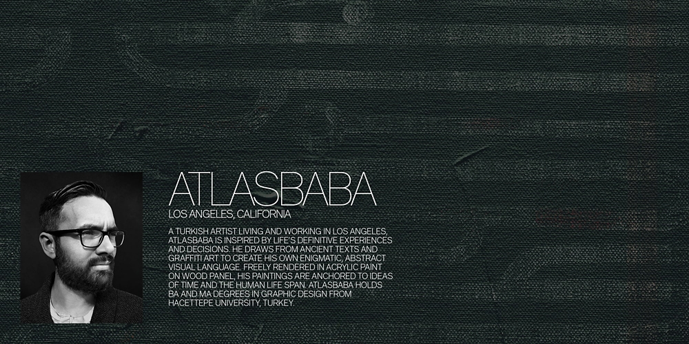 Introducing Atlasbaba