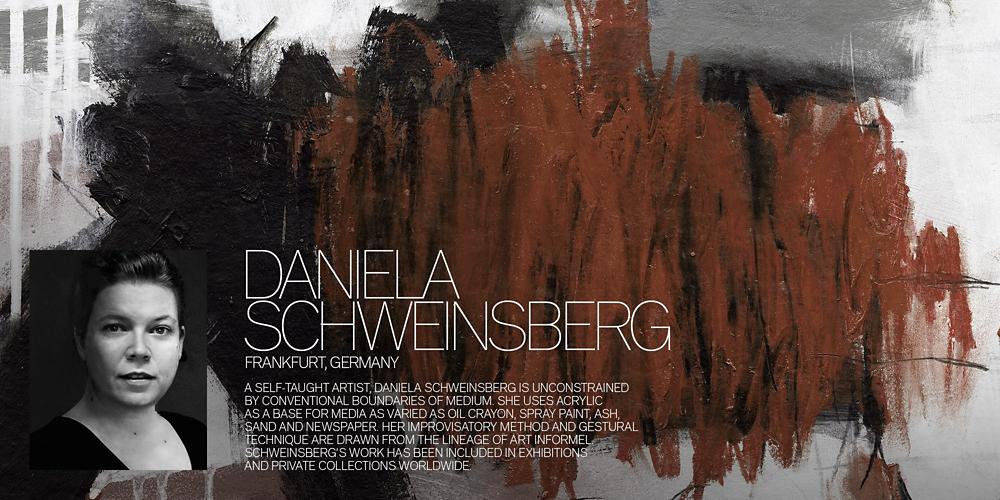 Introducing Daniela Schweinsberg