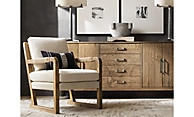 shop Campaign Natural Sideboard