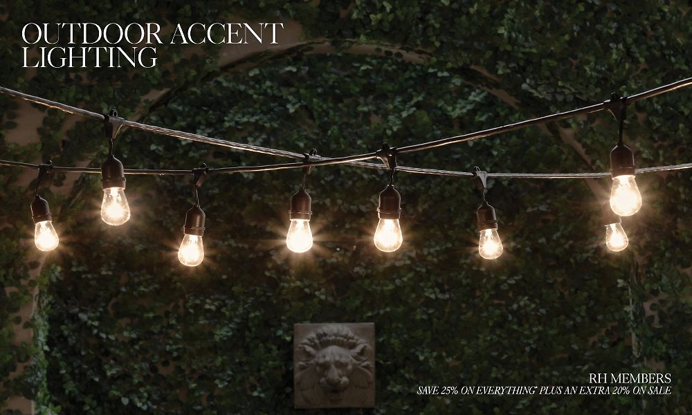Shop Outdoor Accent Lighting