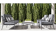 shop Trousdale Slate Low Seating