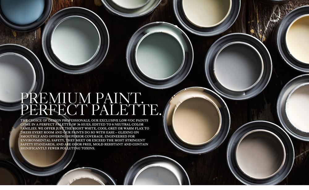 Shop Premium Paint