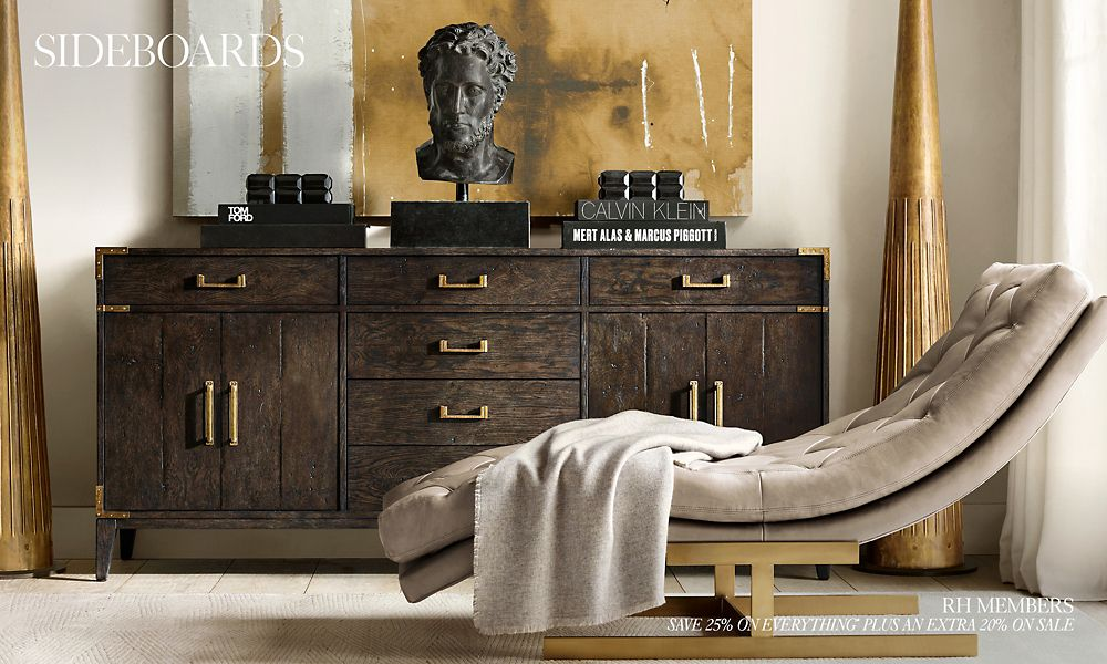 Shop Sideboard & Console Collections
