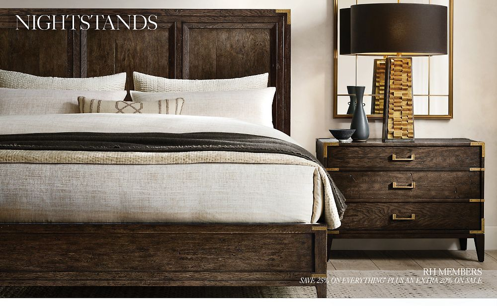 Shop All Nightstand Collections