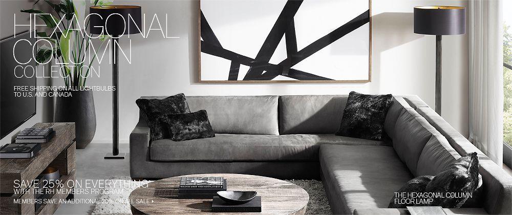 Introducing the Hexagonal Lighting Collection