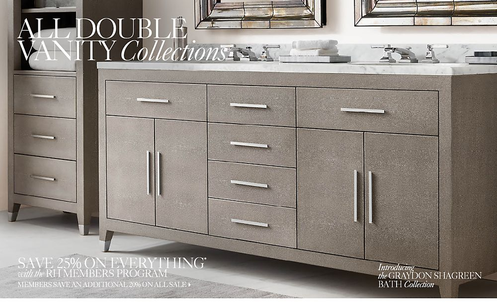 Bath Vanity Collections