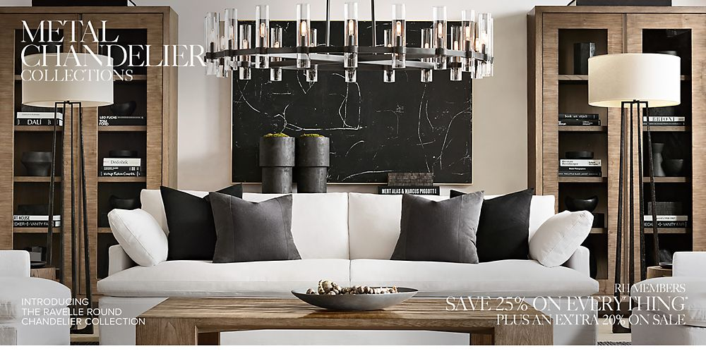 Shop Metal Chandelier Collections