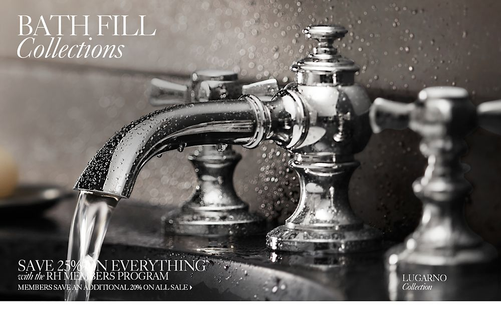 Shop Bath Fill Collections