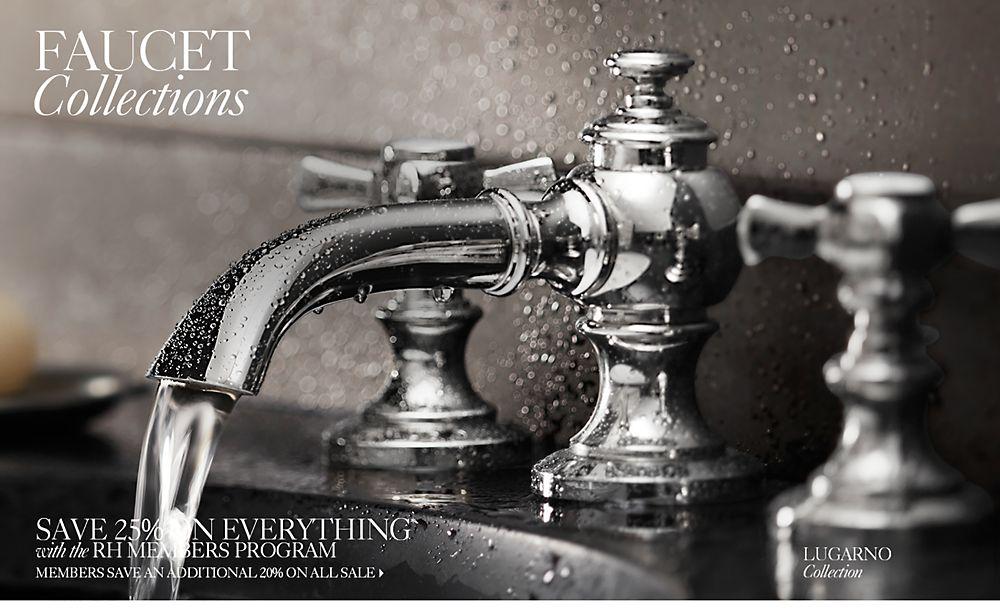 Shop Faucet Collections