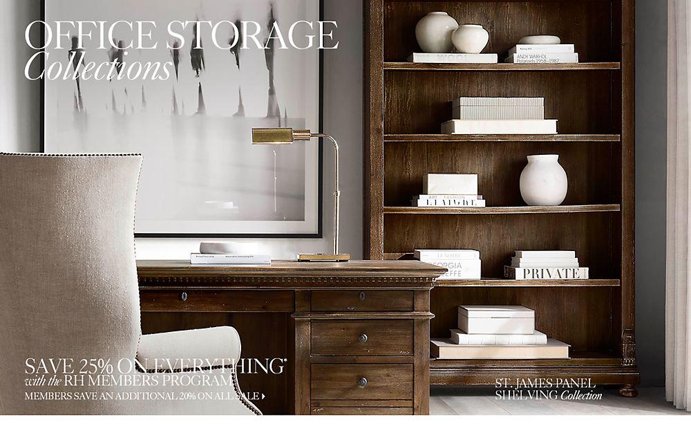 shop office storage