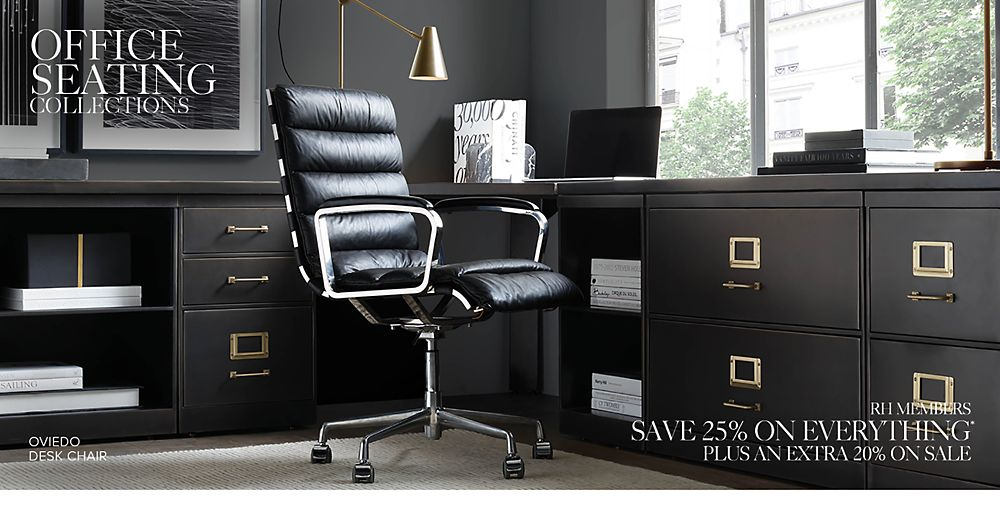 Shop Home Office Seating Collections