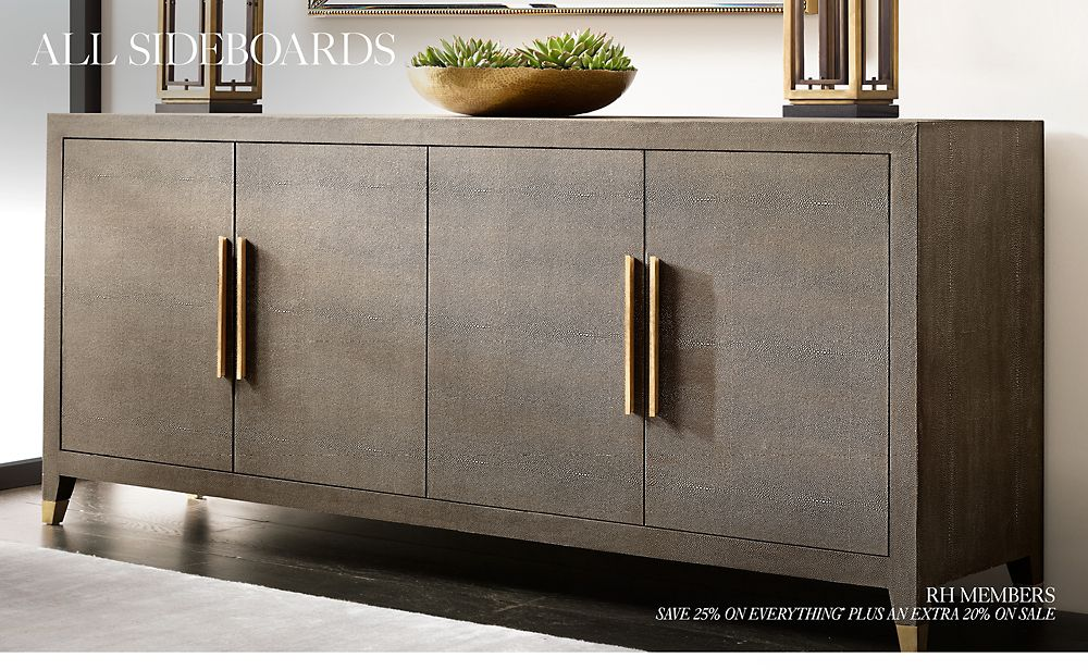 Shop All Sideboards