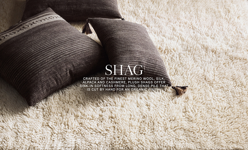 Shop Shag Rugs