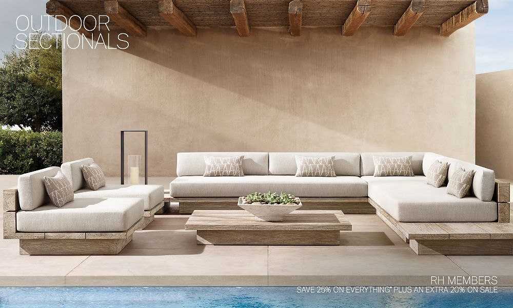 Shop Outdoor Collections