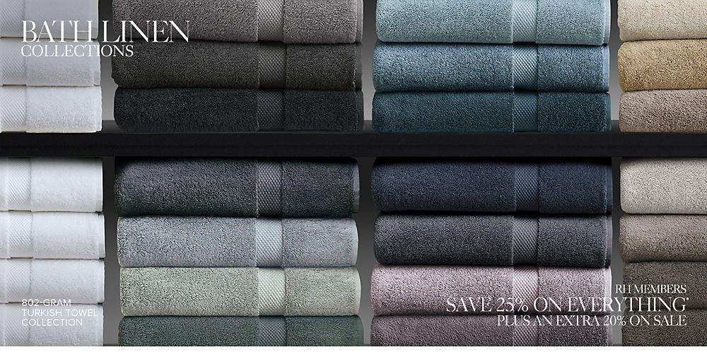 Introducing The 802-Gram Turkish Towel