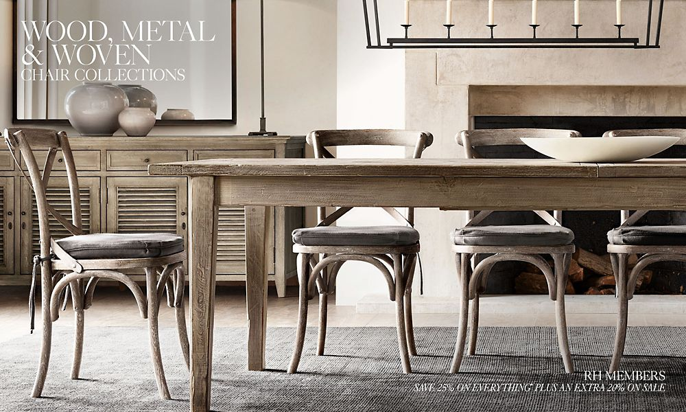 Shop Woven Wood and Metal Collections