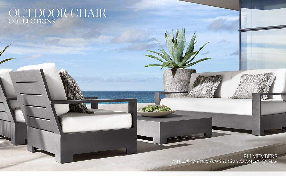 Shop Outdoor Chair Collections