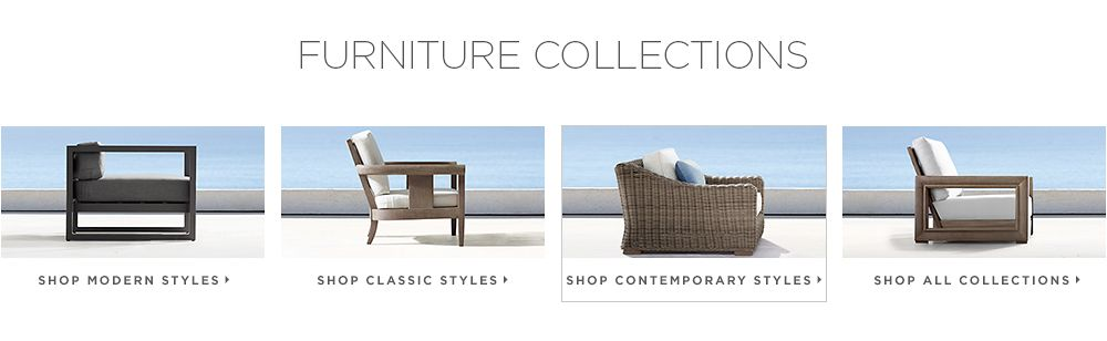 Shop Contemporary Styles